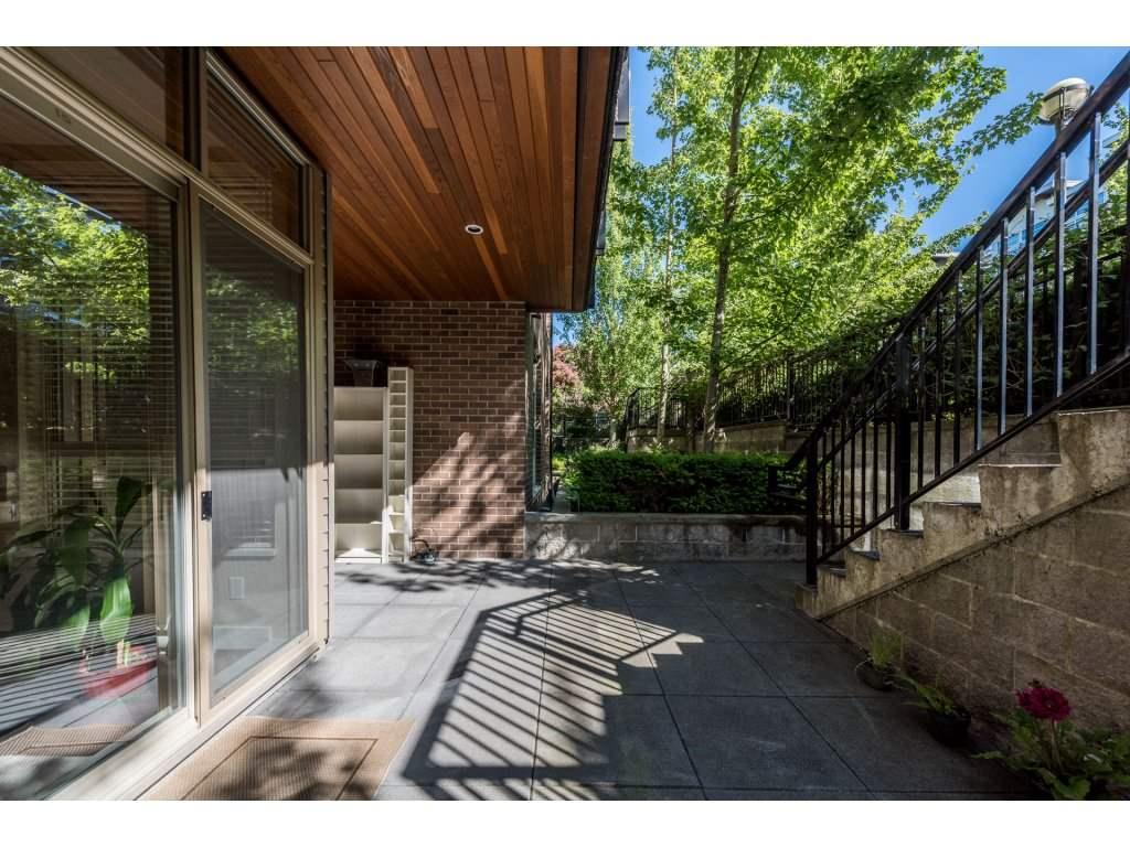 Condo Apartment at 204 6333 LARKIN DRIVE, Unit 204, Vancouver West, British Columbia. Image 17