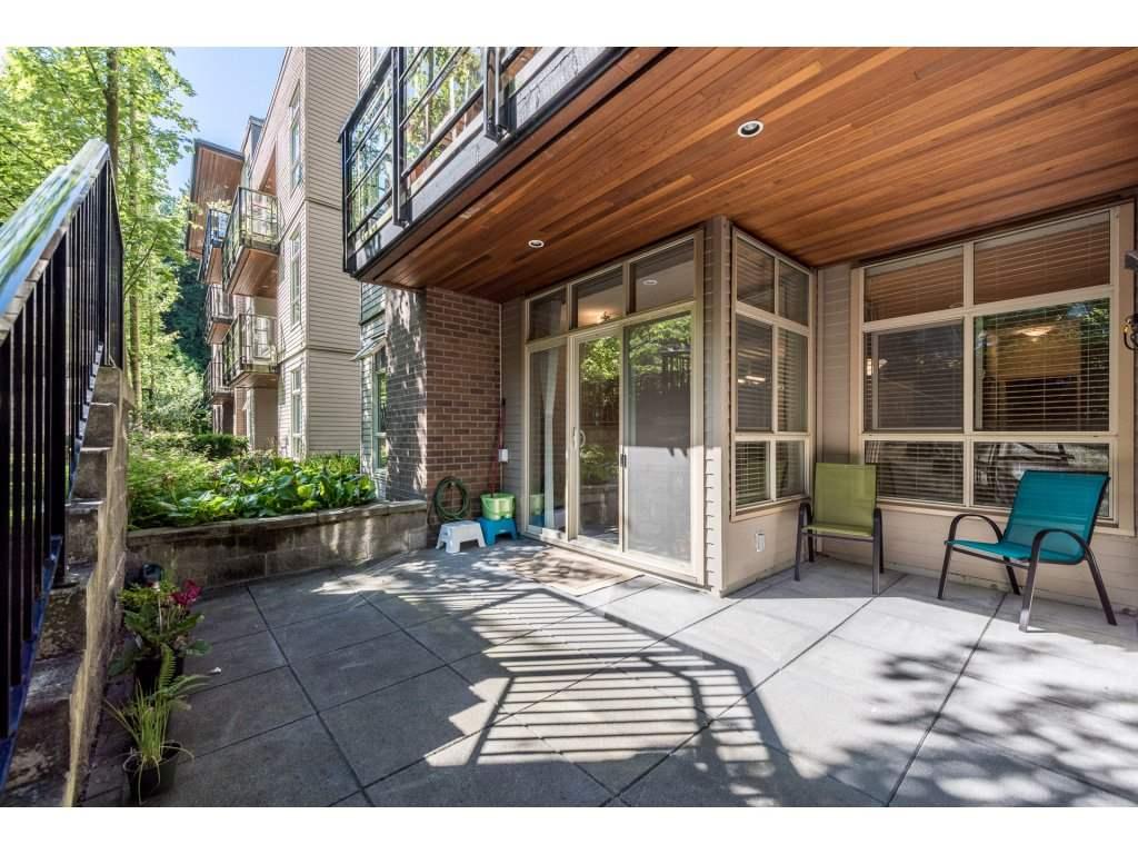 Condo Apartment at 204 6333 LARKIN DRIVE, Unit 204, Vancouver West, British Columbia. Image 18