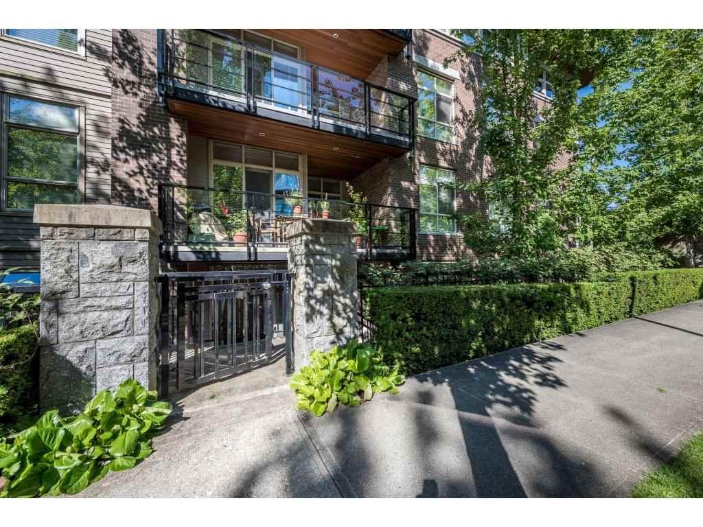 Condo Apartment at 204 6333 LARKIN DRIVE, Unit 204, Vancouver West, British Columbia. Image 20
