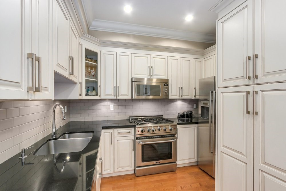 Townhouse at 2511 W 7TH AVENUE, Vancouver West, British Columbia. Image 7
