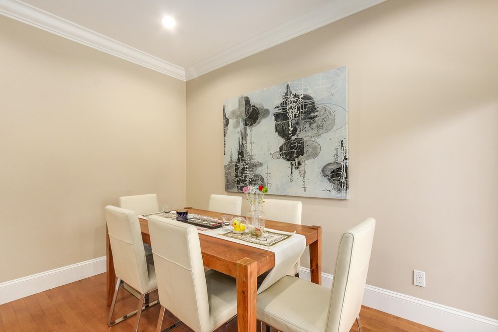 Townhouse at 2511 W 7TH AVENUE, Vancouver West, British Columbia. Image 10