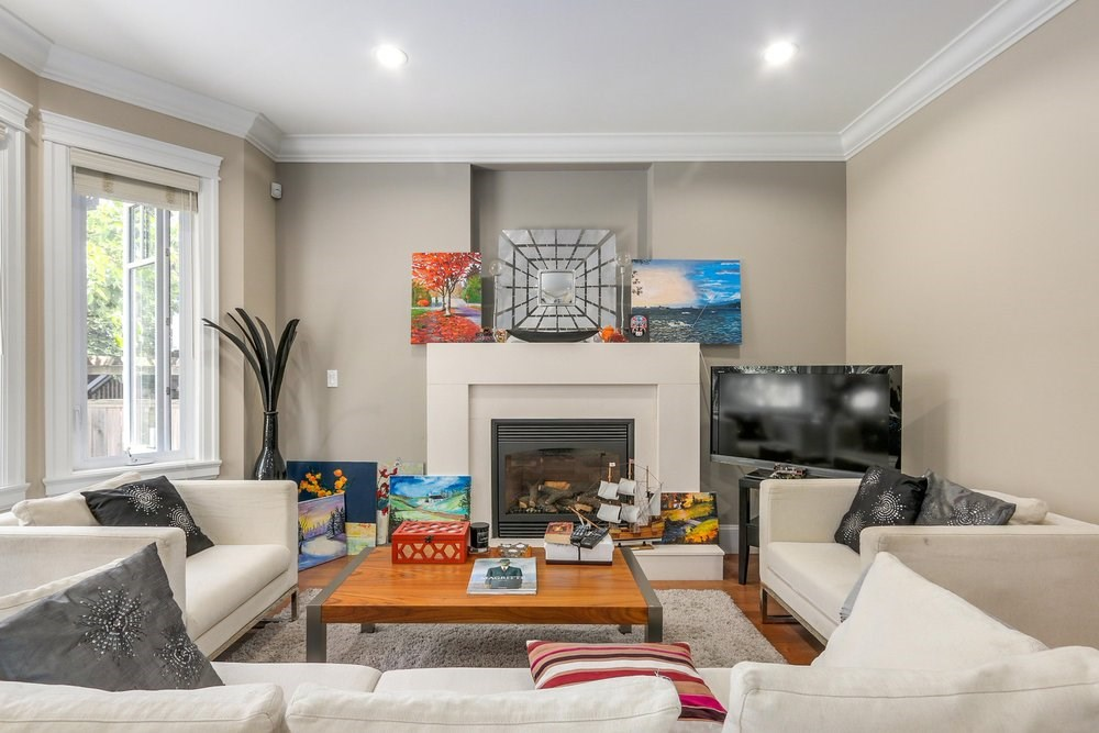 Townhouse at 2511 W 7TH AVENUE, Vancouver West, British Columbia. Image 11