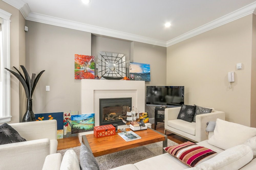 Townhouse at 2511 W 7TH AVENUE, Vancouver West, British Columbia. Image 12