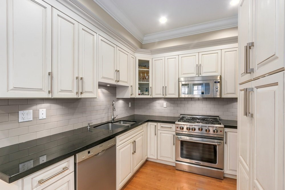 Townhouse at 2511 W 7TH AVENUE, Vancouver West, British Columbia. Image 13
