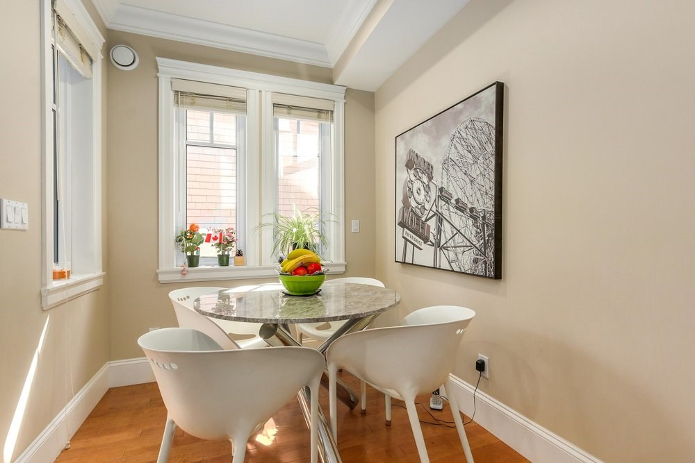 Townhouse at 2511 W 7TH AVENUE, Vancouver West, British Columbia. Image 14