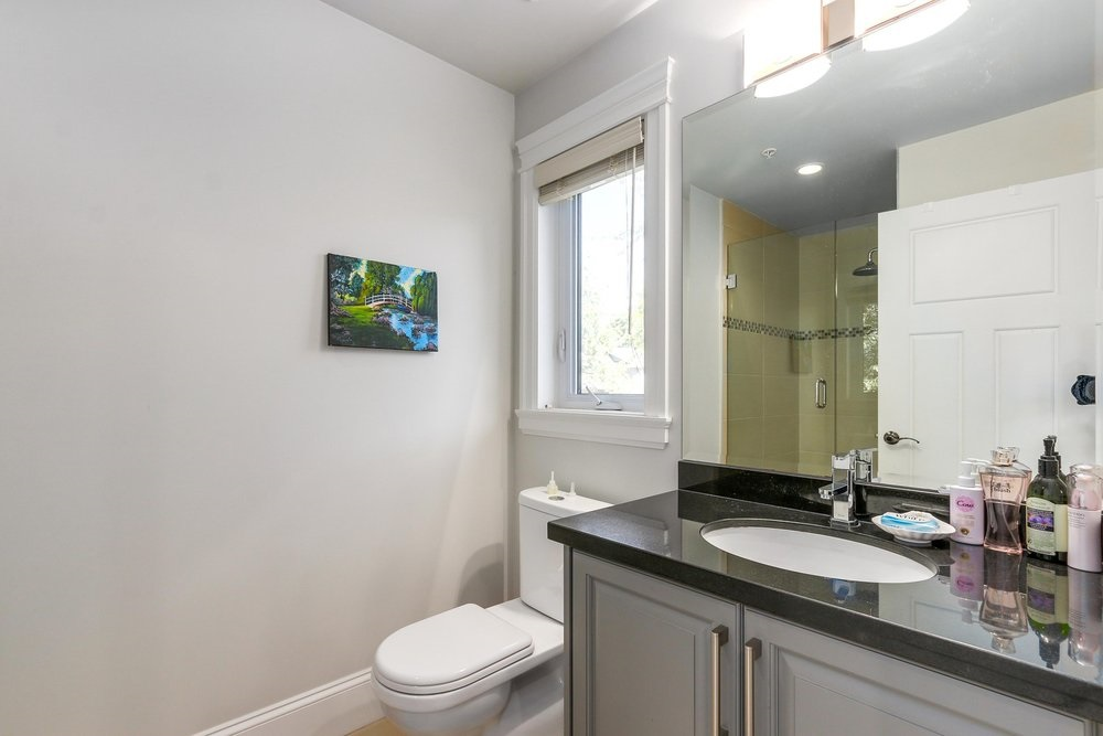 Townhouse at 2511 W 7TH AVENUE, Vancouver West, British Columbia. Image 17