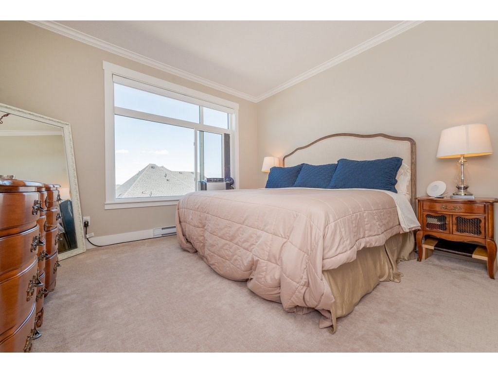 Townhouse at 38 16488 64TH AVENUE, Unit 38, Cloverdale, British Columbia. Image 10