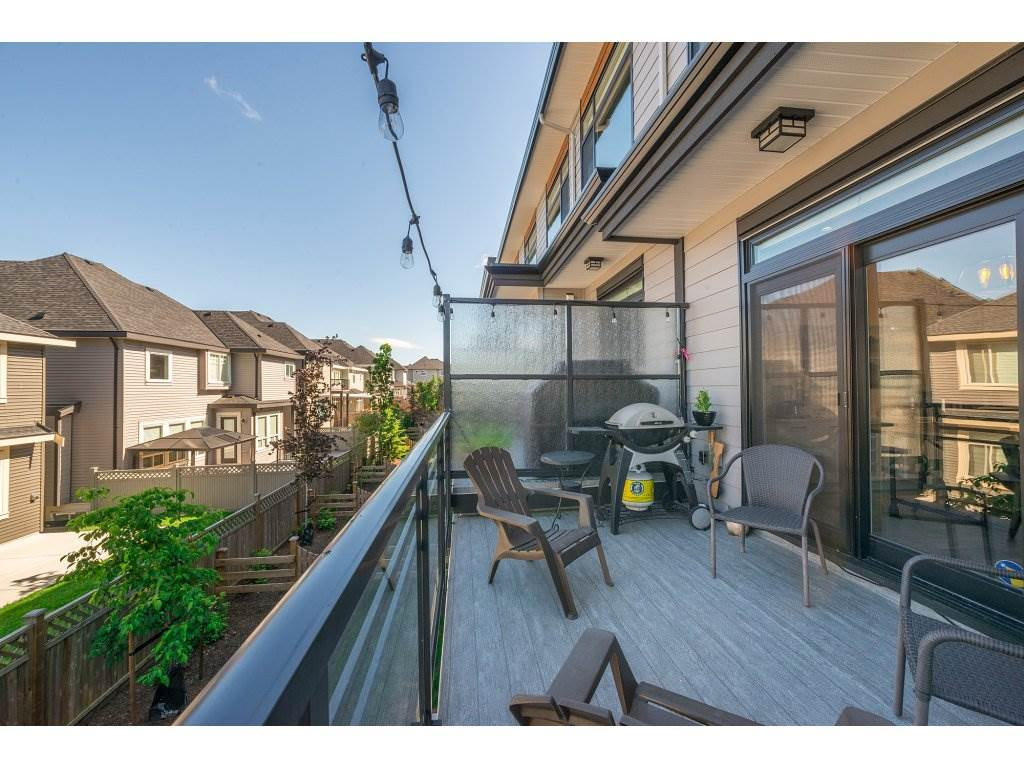 Townhouse at 38 16488 64TH AVENUE, Unit 38, Cloverdale, British Columbia. Image 14