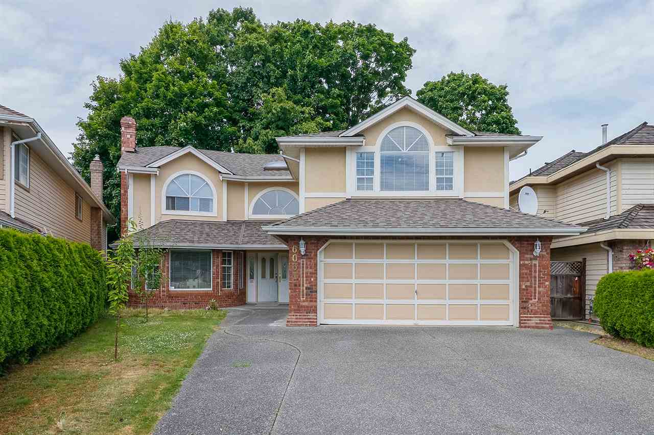 Detached at 6031 LIVINGSTONE PLACE, Richmond, British Columbia. Image 1