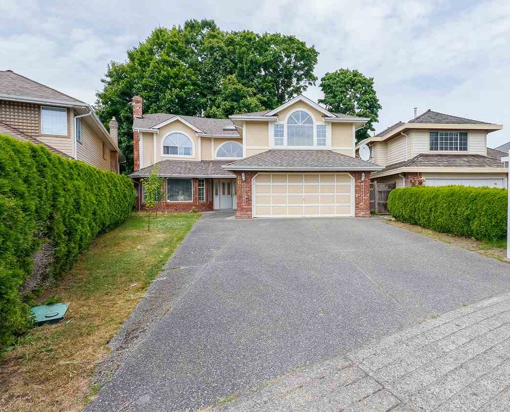 Detached at 6031 LIVINGSTONE PLACE, Richmond, British Columbia. Image 2