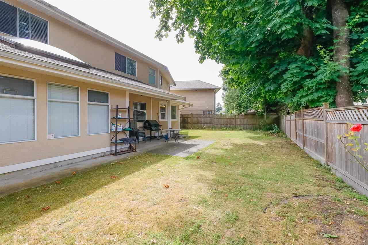 Detached at 6031 LIVINGSTONE PLACE, Richmond, British Columbia. Image 3