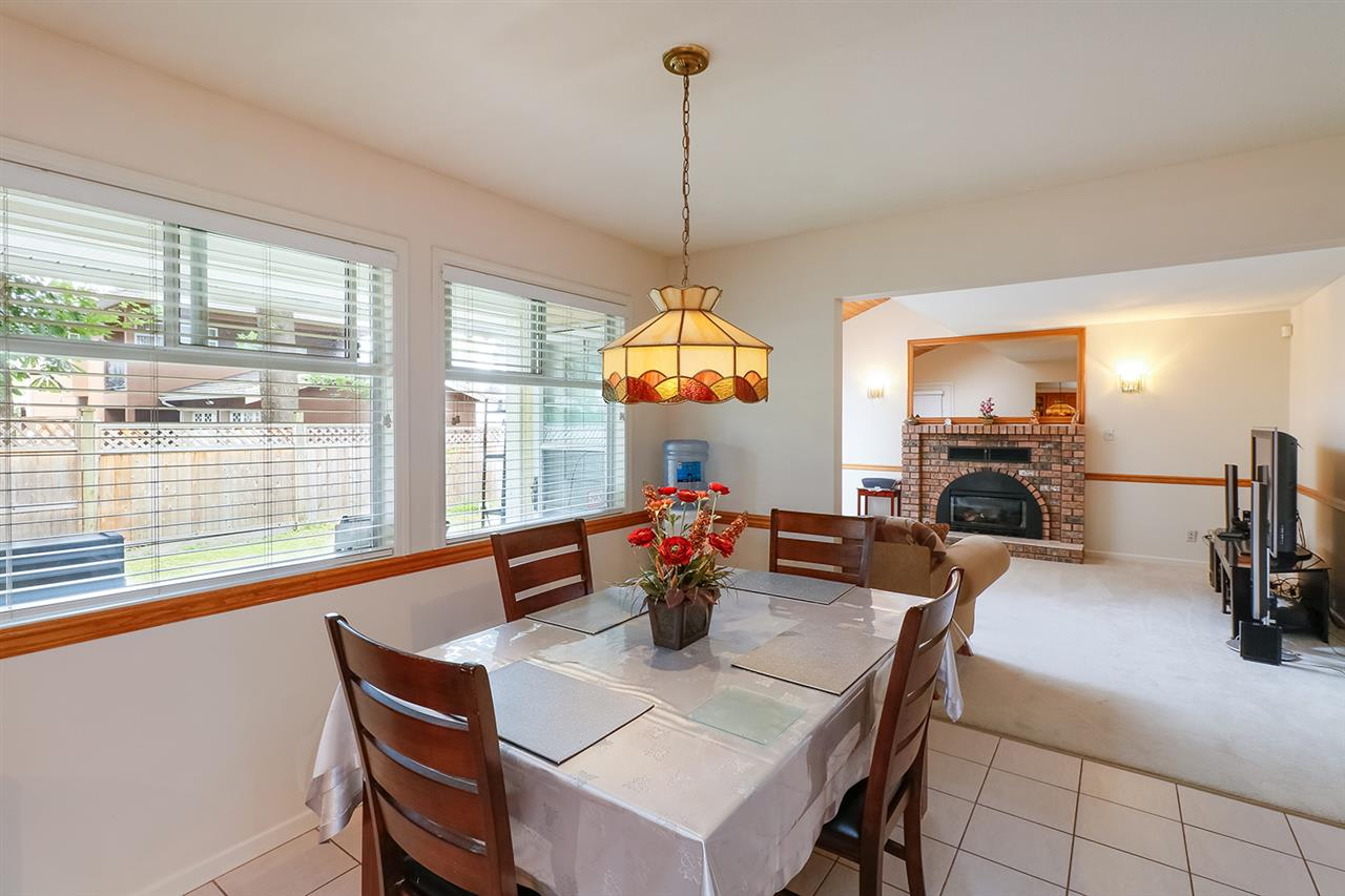 Detached at 6031 LIVINGSTONE PLACE, Richmond, British Columbia. Image 9