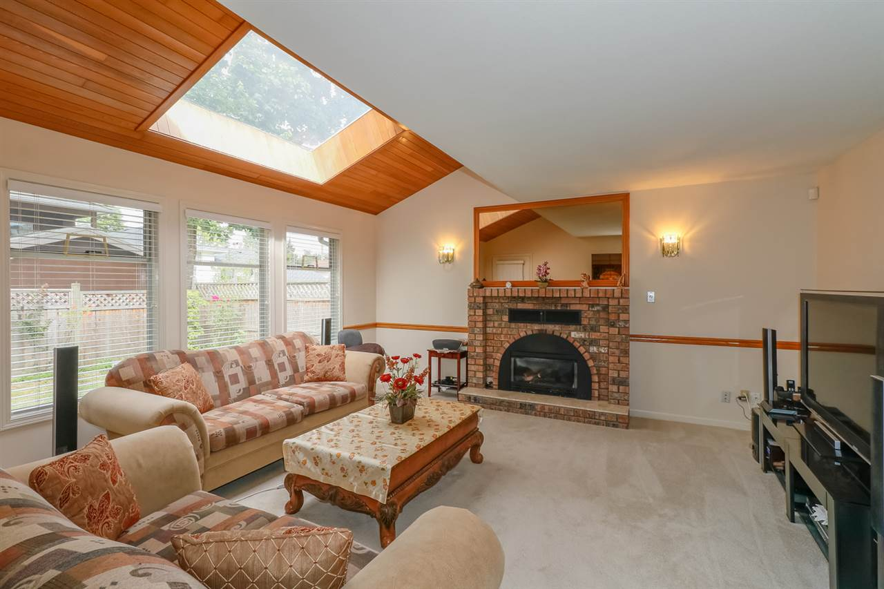 Detached at 6031 LIVINGSTONE PLACE, Richmond, British Columbia. Image 10