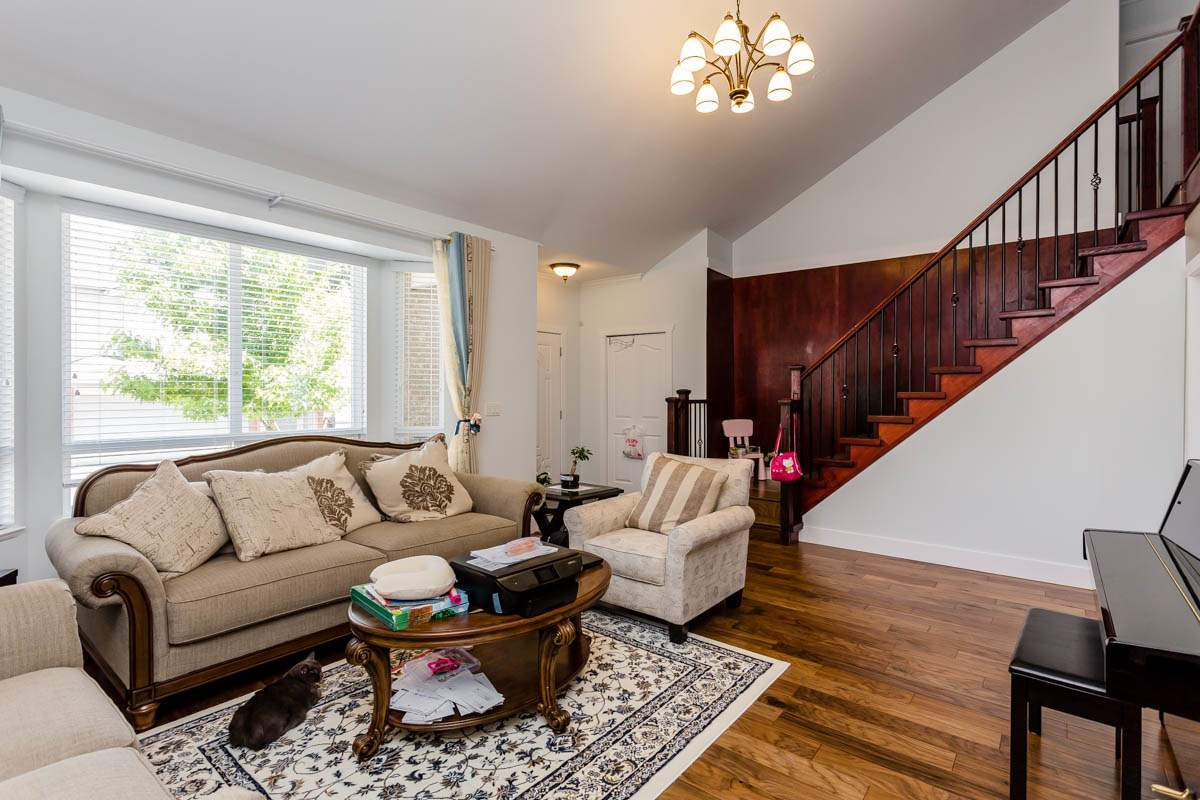 Townhouse at 19 6116 128 STREET, Unit 19, Surrey, British Columbia. Image 3