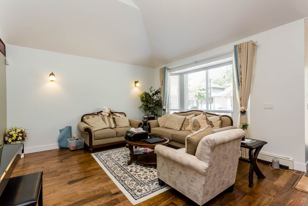 Townhouse at 19 6116 128 STREET, Unit 19, Surrey, British Columbia. Image 4