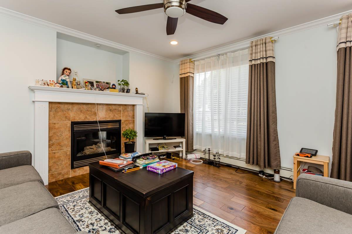 Townhouse at 19 6116 128 STREET, Unit 19, Surrey, British Columbia. Image 10