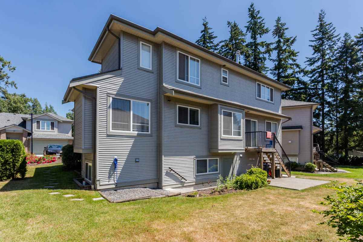 Townhouse at 19 6116 128 STREET, Unit 19, Surrey, British Columbia. Image 20