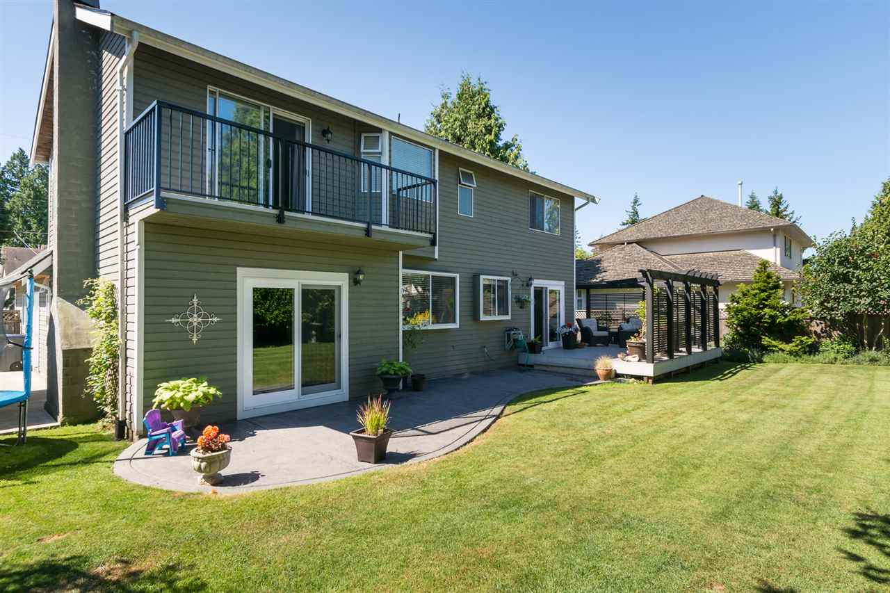 Detached at 13153 15TH AVENUE, South Surrey White Rock, British Columbia. Image 20