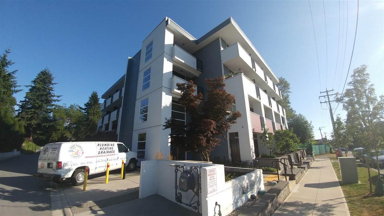 Condo Apartment at 410 13678 GROSVENOR ROAD, Unit 410, North Surrey, British Columbia. Image 1