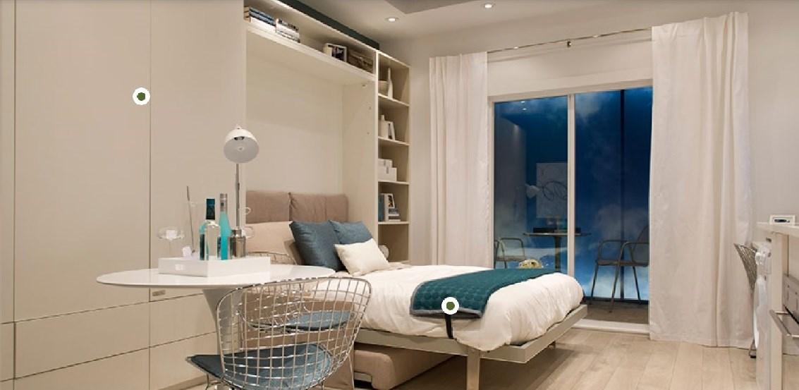 Condo Apartment at 410 13678 GROSVENOR ROAD, Unit 410, North Surrey, British Columbia. Image 5