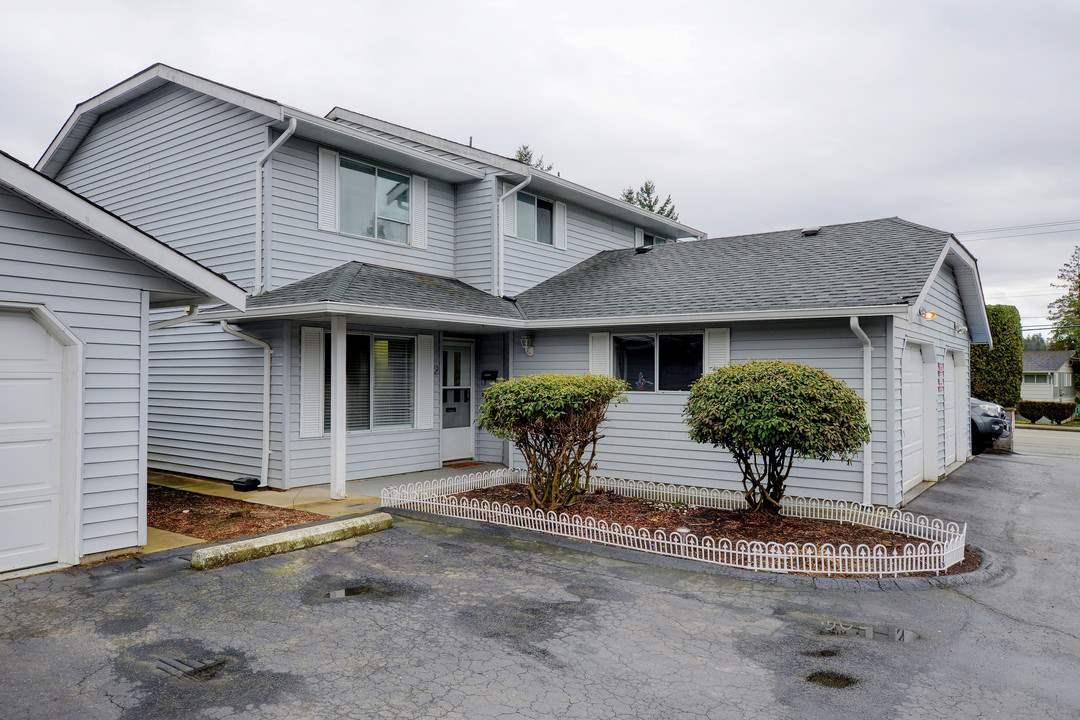 Townhouse at 2 33931 MARSHALL ROAD, Unit 2, Abbotsford, British Columbia. Image 20