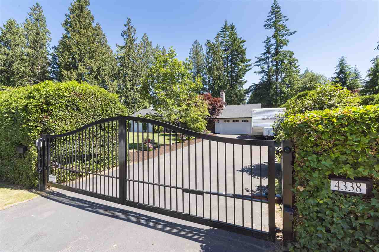 Detached at 4338 199A STREET, Langley, British Columbia. Image 1