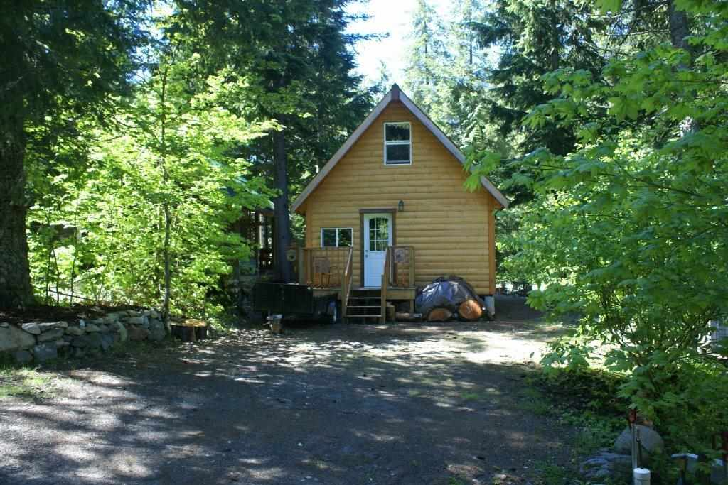 Recreational at H72 HUCKLEBERRY TRAIL, Unit H72, Hope, British Columbia. Image 2