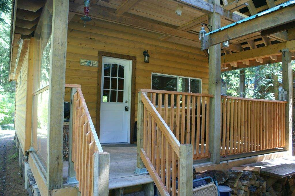 Recreational at H72 HUCKLEBERRY TRAIL, Unit H72, Hope, British Columbia. Image 4