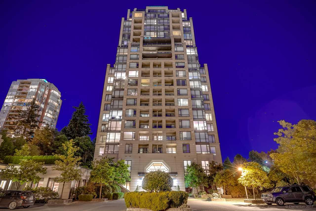 Condo Apartment at 202 7388 SANDBORNE AVENUE, Unit 202, Burnaby South, British Columbia. Image 1
