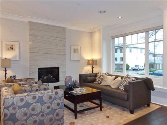 Detached at 2117 W 47TH AVENUE, Vancouver West, British Columbia. Image 4