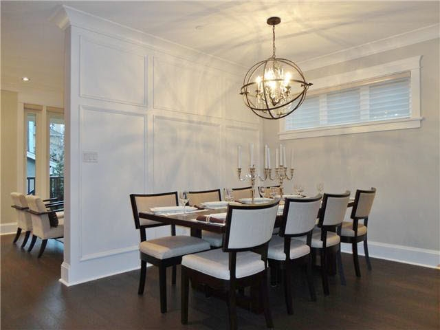 Detached at 2117 W 47TH AVENUE, Vancouver West, British Columbia. Image 5