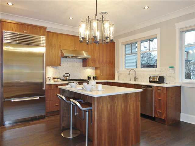 Detached at 2117 W 47TH AVENUE, Vancouver West, British Columbia. Image 6