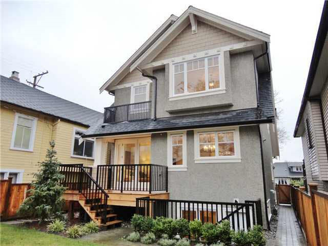 Detached at 2117 W 47TH AVENUE, Vancouver West, British Columbia. Image 13