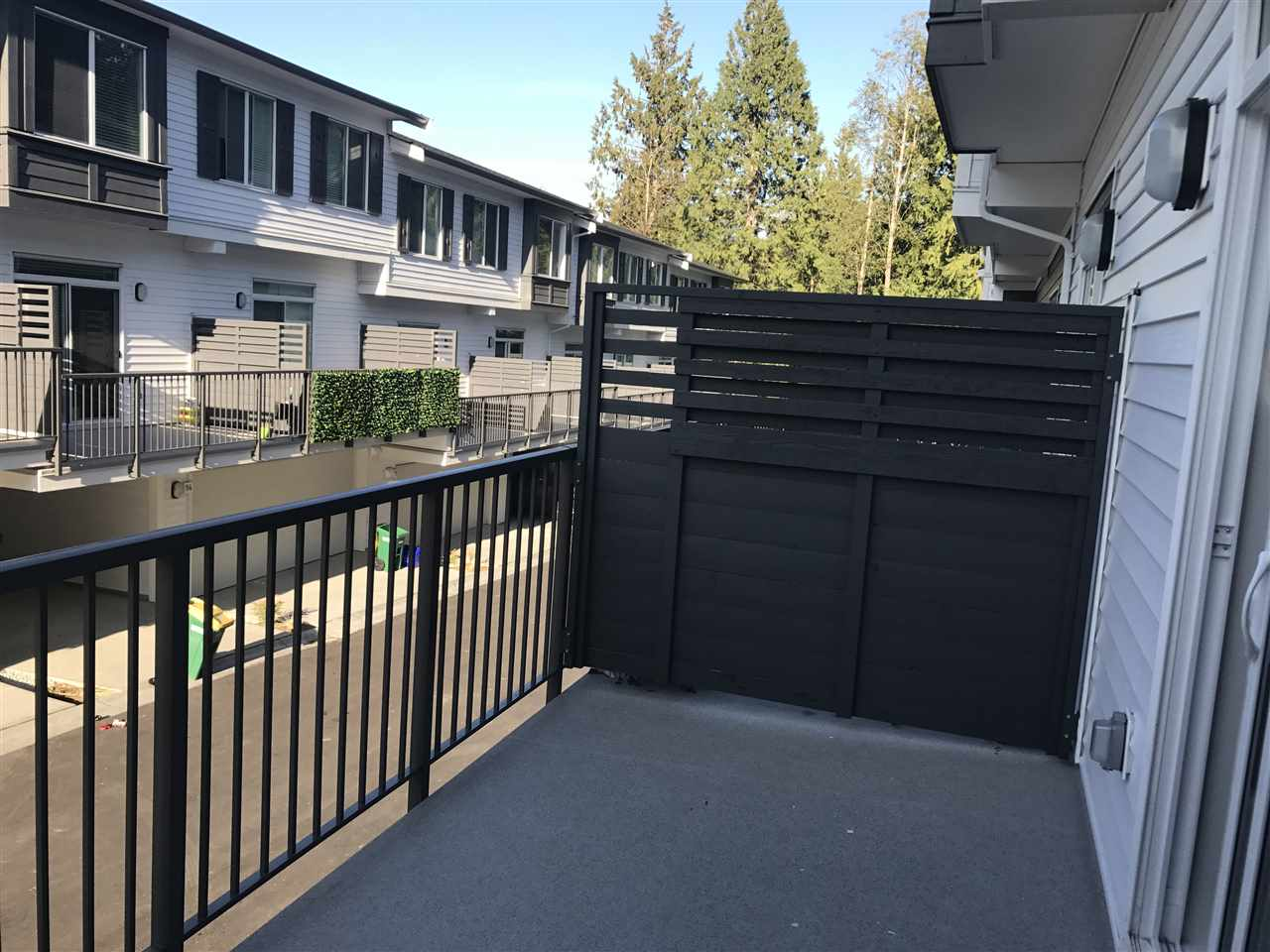 Townhouse at 110 8130 136A STREET, Unit 110, Surrey, British Columbia. Image 15
