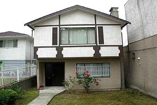 Detached at 2258 NANAIMO STREET, Vancouver East, British Columbia. Image 1