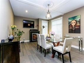 Townhouse at 40 15977 26 AVENUE, Unit 40, South Surrey White Rock, British Columbia. Image 5