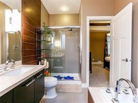 Townhouse at 40 15977 26 AVENUE, Unit 40, South Surrey White Rock, British Columbia. Image 9