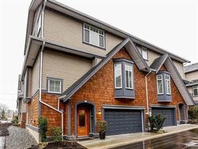 Townhouse at 40 15977 26 AVENUE, Unit 40, South Surrey White Rock, British Columbia. Image 14
