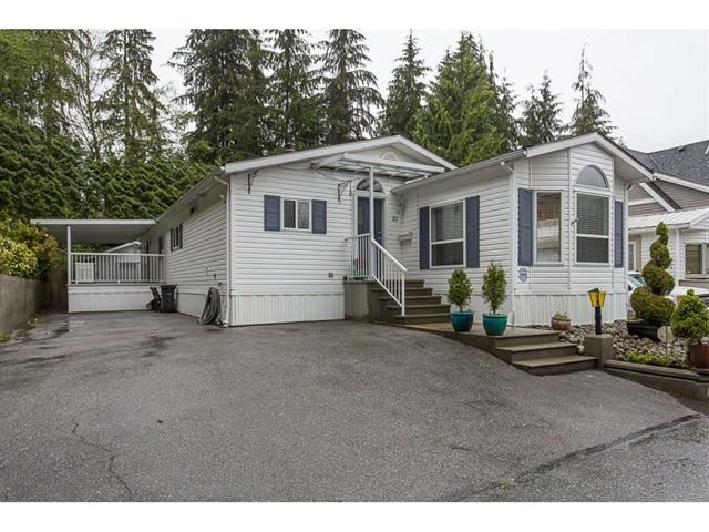 Detached at 51 3295 SUNNYSIDE ROAD, Unit 51, Port Moody, British Columbia. Image 3