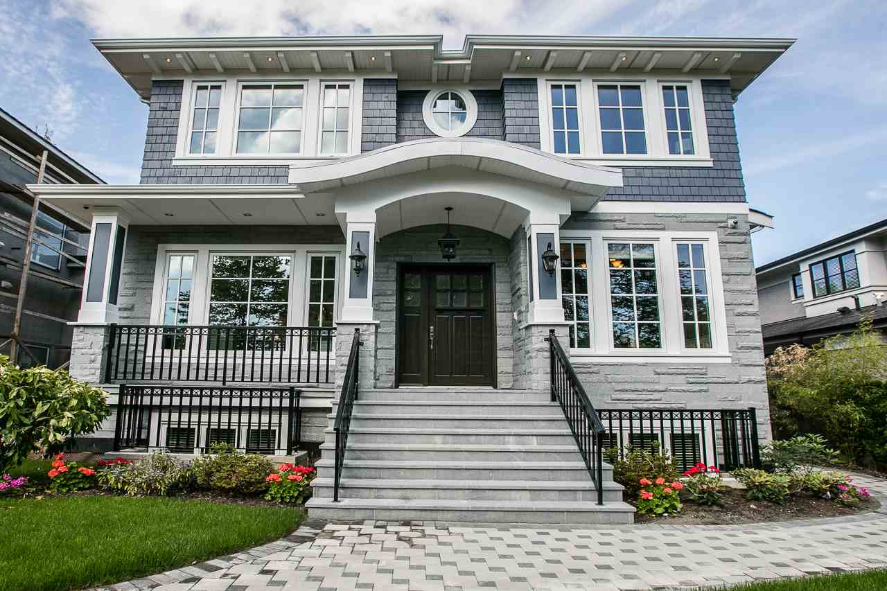 Detached at 4735 OSLER STREET, Vancouver West, British Columbia. Image 1