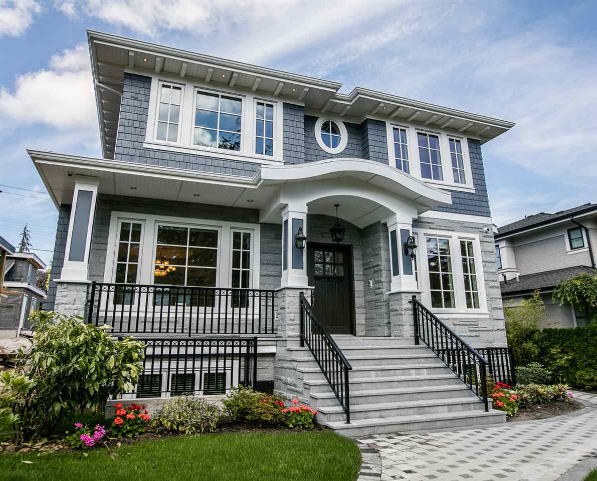 Detached at 4735 OSLER STREET, Vancouver West, British Columbia. Image 2