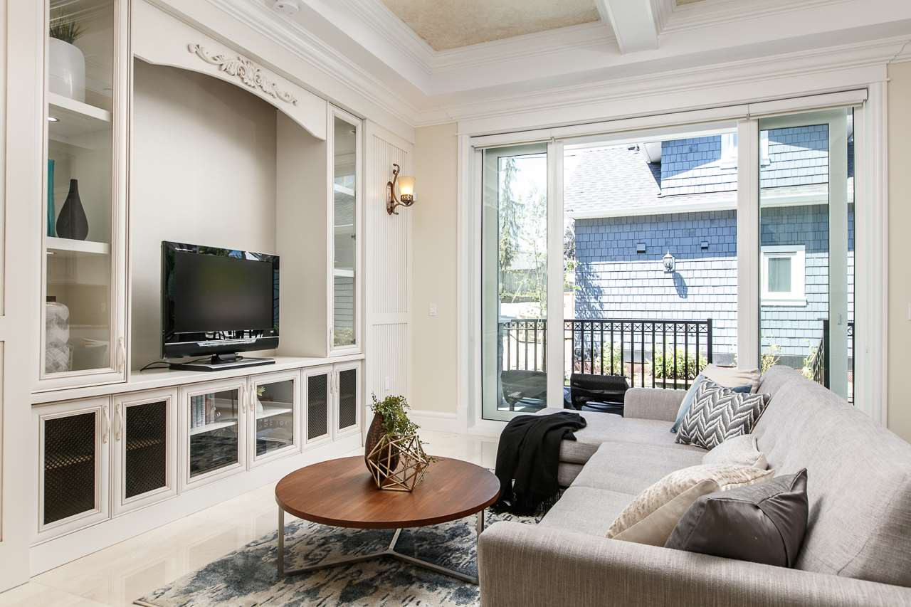 Detached at 4735 OSLER STREET, Vancouver West, British Columbia. Image 7