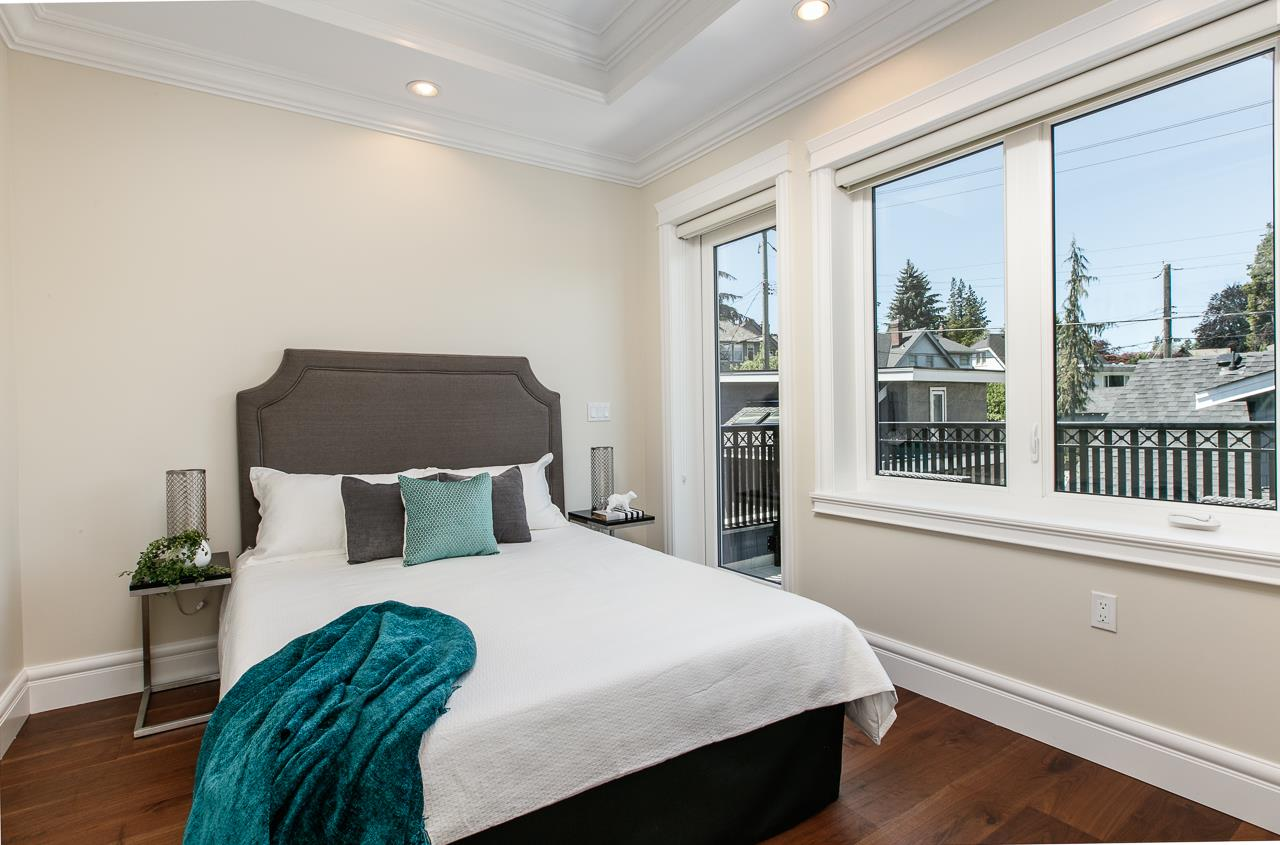 Detached at 4735 OSLER STREET, Vancouver West, British Columbia. Image 12