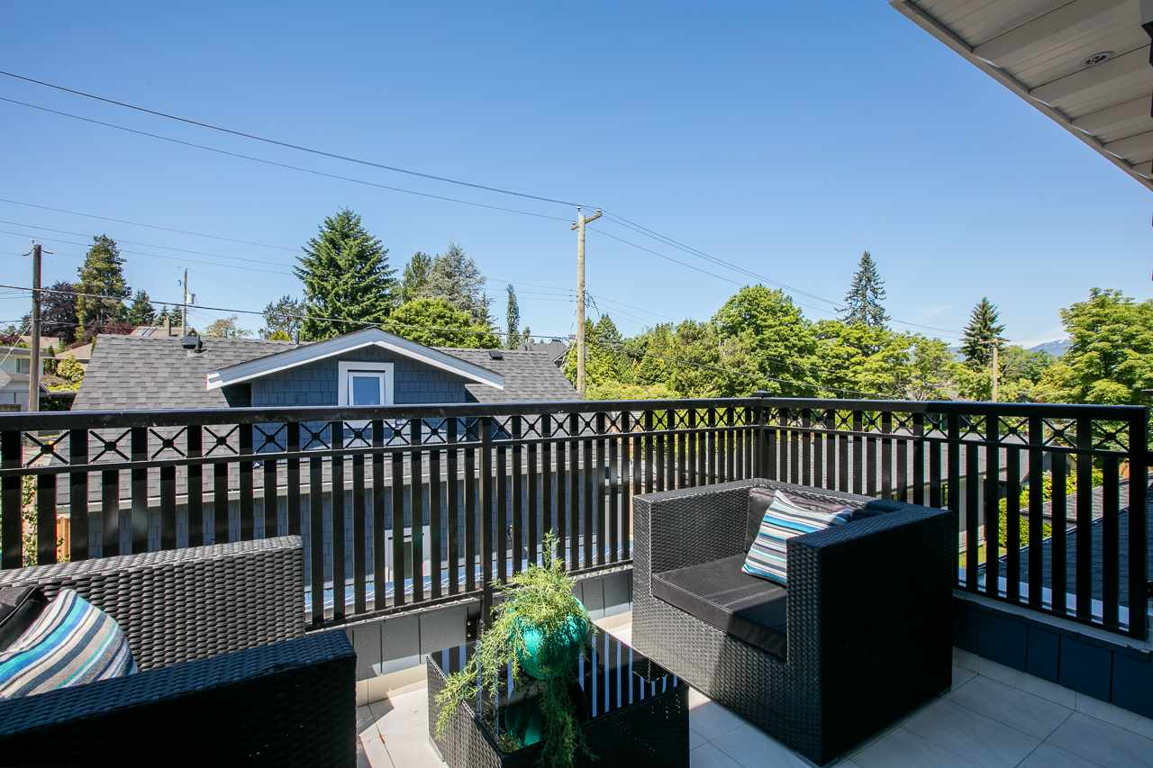 Detached at 4735 OSLER STREET, Vancouver West, British Columbia. Image 13