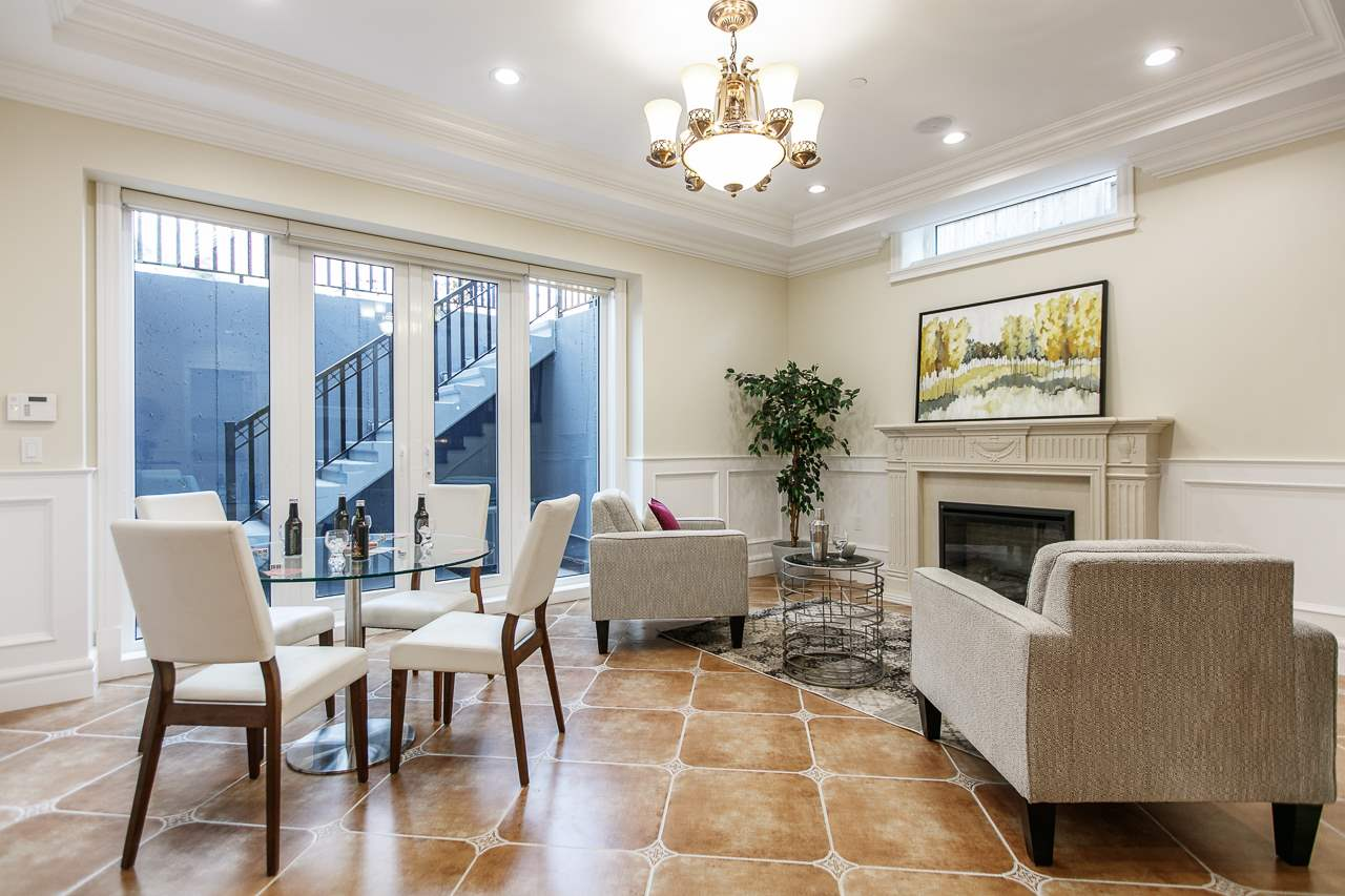 Detached at 4735 OSLER STREET, Vancouver West, British Columbia. Image 14
