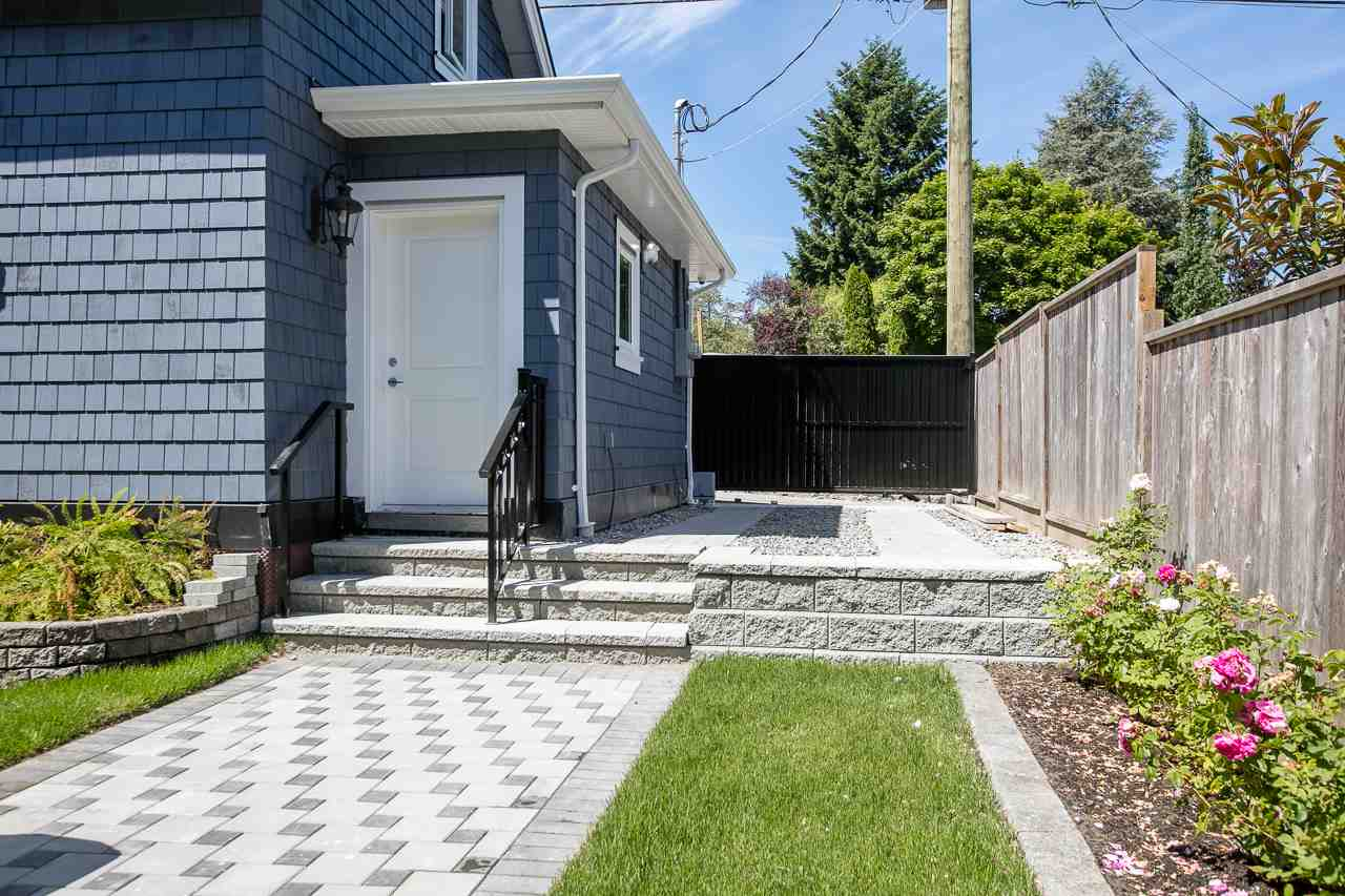 Detached at 4735 OSLER STREET, Vancouver West, British Columbia. Image 19