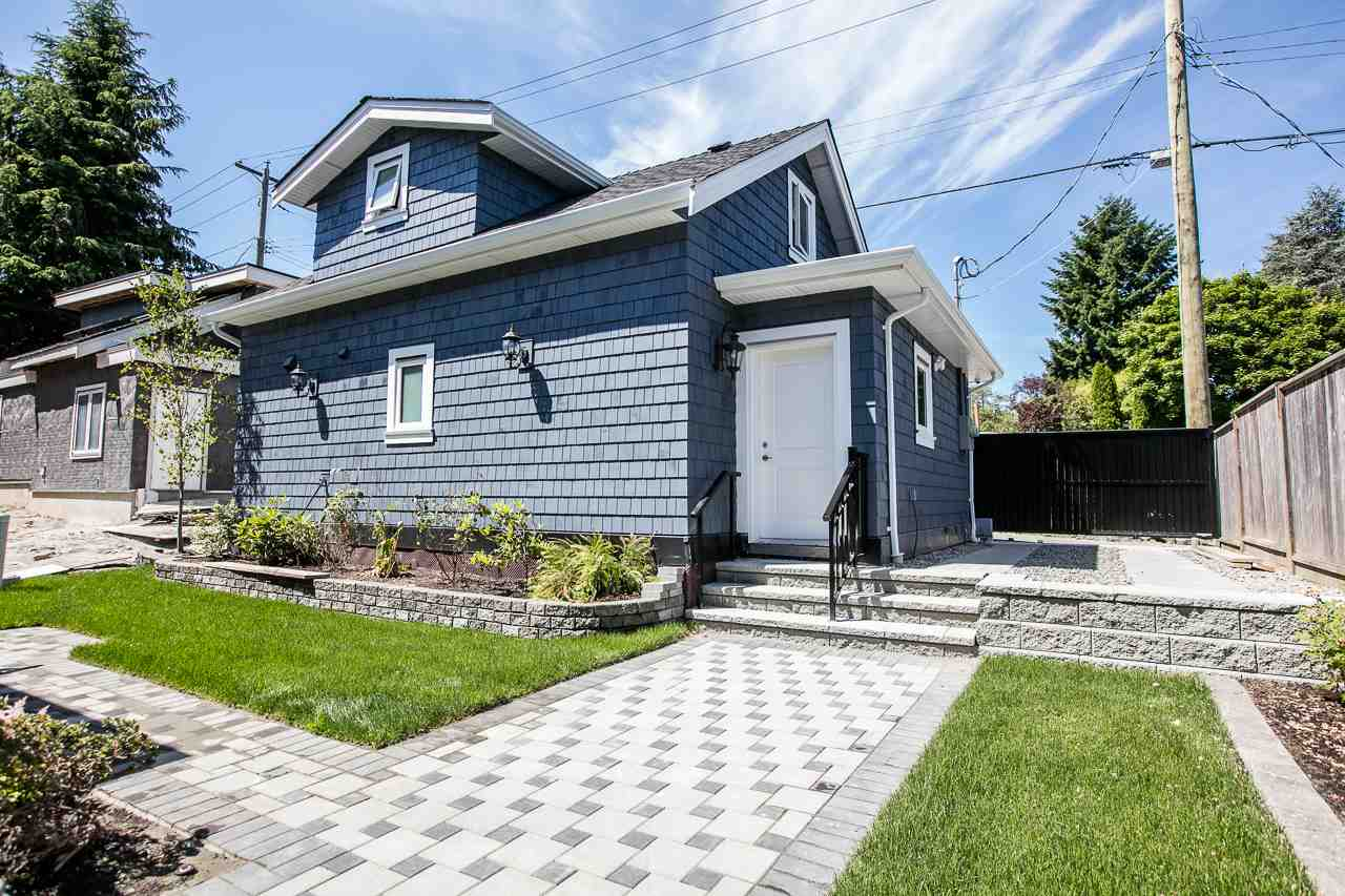 Detached at 4735 OSLER STREET, Vancouver West, British Columbia. Image 20
