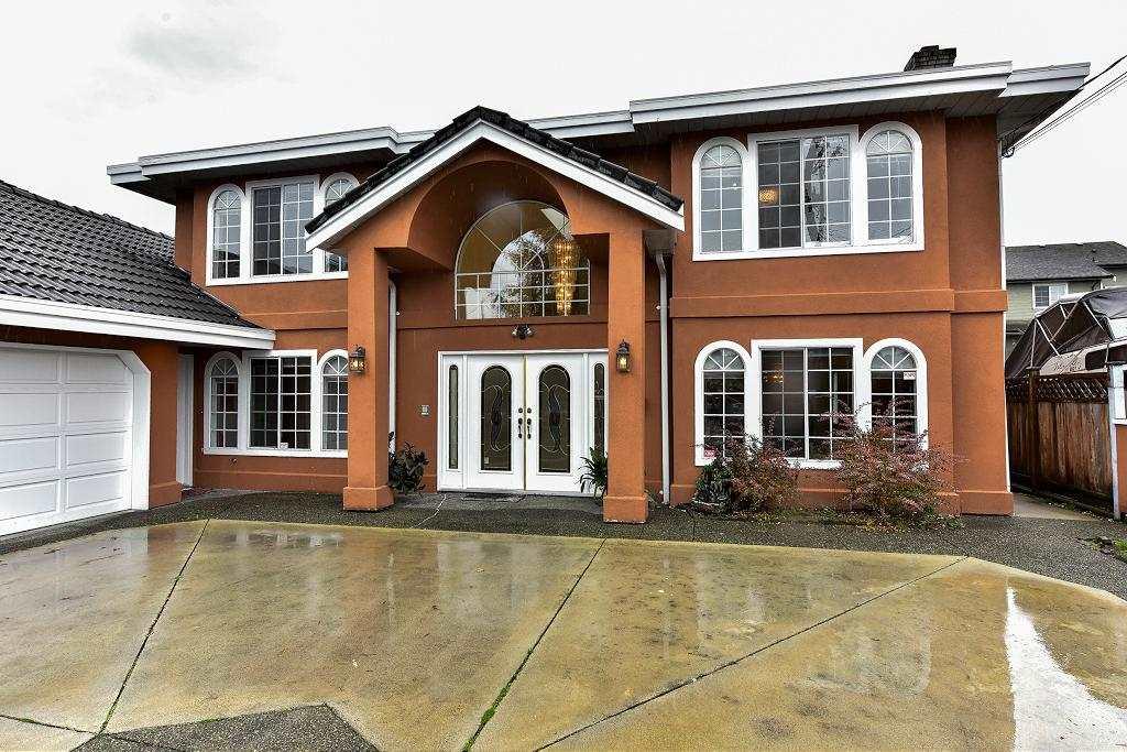 Detached at 5720 MONCTON STREET, Richmond, British Columbia. Image 9