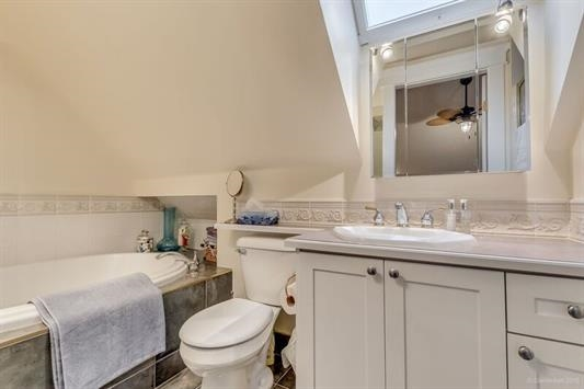 Townhouse at 366 W 10TH AVENUE, Vancouver West, British Columbia. Image 13