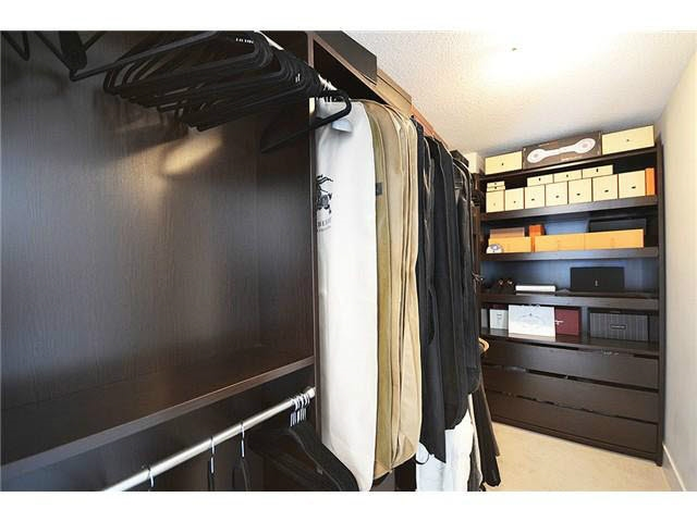 Condo Apartment at 3303 888 HOMER STREET, Unit 3303, Vancouver West, British Columbia. Image 11